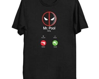 2a38c95435c Deadpool t shirt