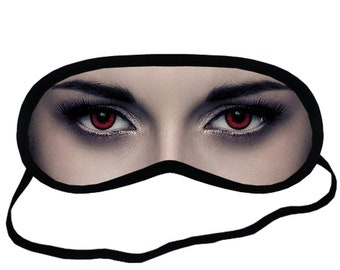 c381ac5db YES384 Kristen Stewart Sexy Party Costume Eyes Sleeping Mask Cover Funny Sleep  Masks Eye Mask Adult Blindfold Relax Travel Gifts