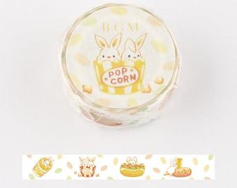 food washi fast food diner washi food truck Washi Tape Samples 24  Crafting Tape Planner Decorations junk food soda Bujo Washi