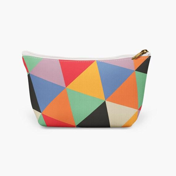 19b1b3adf070 Makeup Gifts Abstract Cosmetic Bag Paul Klee Makeup Pouch