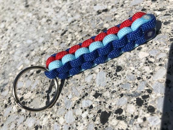 Schlüsselanhänger Lancia Colors