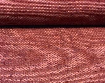 Spitzenstoff Blumen Stoff Meterware rot elastisch   Etsy