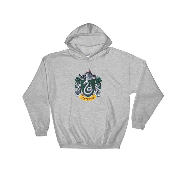Dorsey Co Potter Serpentard Sweat à Capuche Harry Potter Inspiré