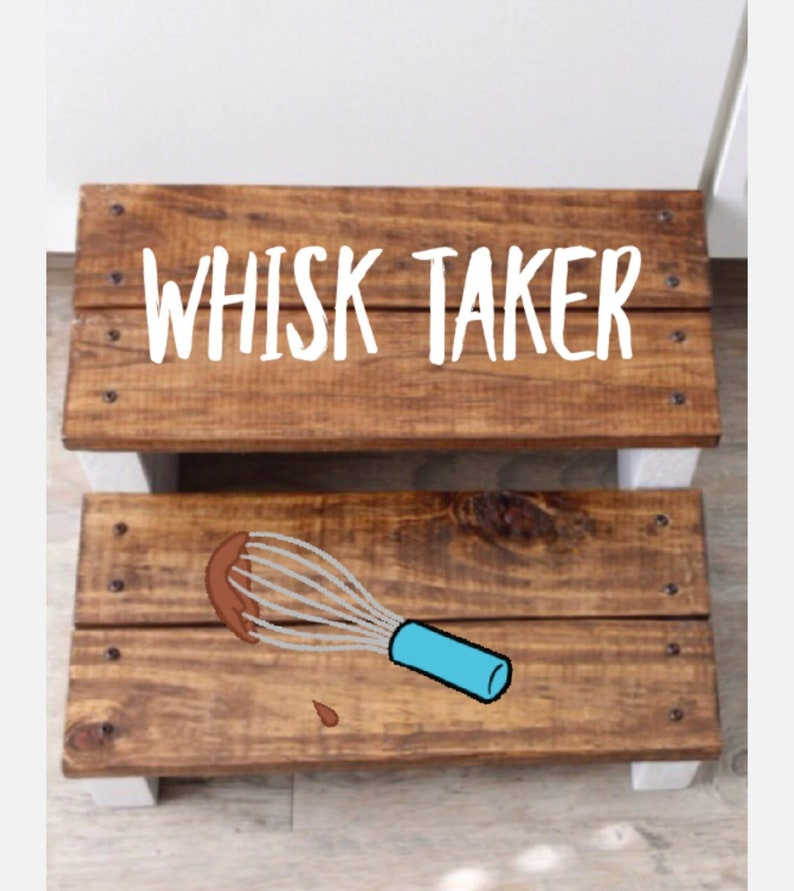 Incredible Whisk Taker Kitchen Stool For All Ages Machost Co Dining Chair Design Ideas Machostcouk