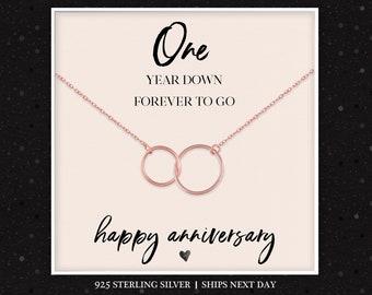 1st Anniversary Gift   1st Anniversary Gift for Wife   1st Wedding Anniversary Gift for Wife    1st Anniversary Gift for Girlfriend
