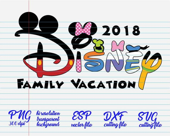 Disney Family Vacation / Vacation And Holiday Quotes