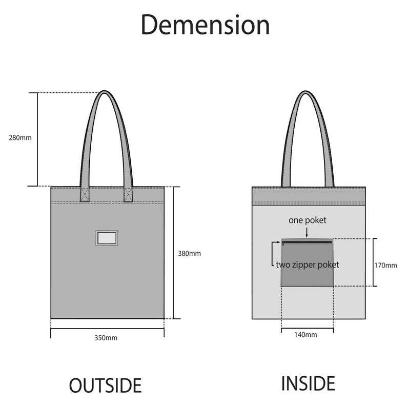 DODORY handmade ecobag pattern tote bag Canvas Bag Gift for Her cute bag lovely bag EcoGrocery Bag Shopping bag Cute gift Eco Bag Cotton bag