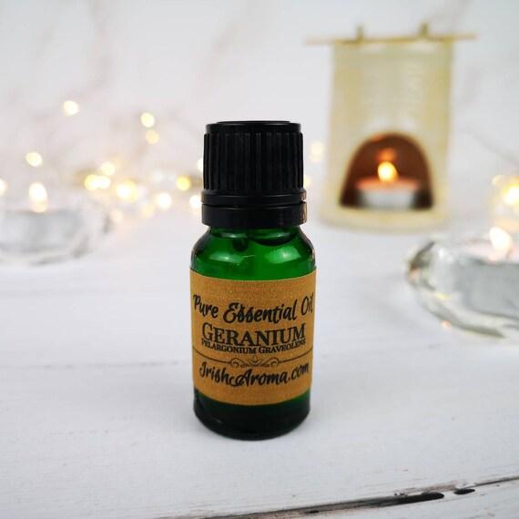 Geranium - Pure Essential Oil