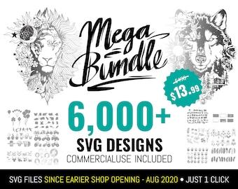 Mega Bundle svg,animal svg,bundle svg,big bundle svg,Huge Bundle svg