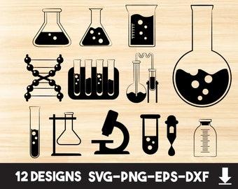 Chemistry bundle svg,chemistry svg,chemistry clipart,chemistry vector,chemistry silhouette,science svg,science teacher svg,test tube svg