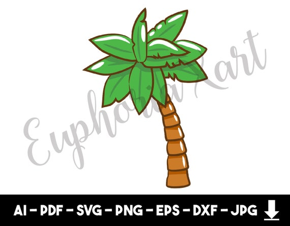 Palm Tree Svg Palm Tree Cricut Palm Tree Cartoon Palm Tree Etsy You can use our images for unlimited commercial purpose without asking permission. palm tree svg palm tree cricut palm tree cartoon palm tree clipart