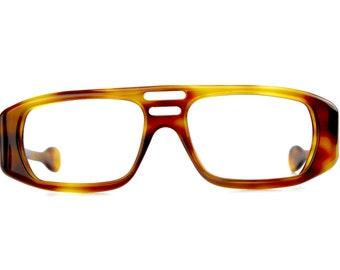 54aae5cdacad0 Vintage retro futuristic Frame France 1960 glasses