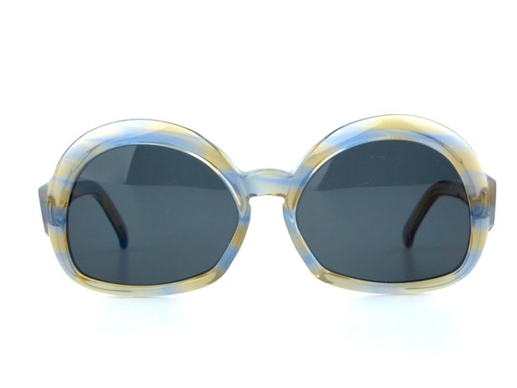 Vintage 70's UNIQUE sunglasses