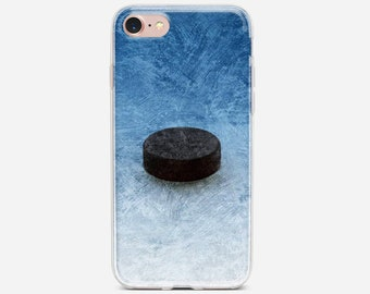 coque iphone 7 hockey