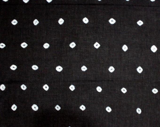 Shibori N Tie Dye Fabric