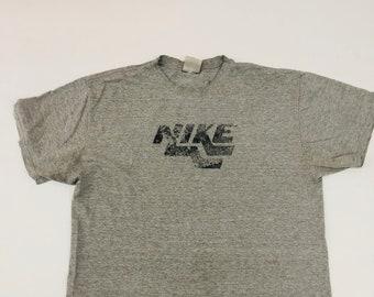 e4d87415442df Nike tshirt   Etsy