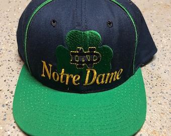 06073a33b0d1a Notre dame hat | Etsy