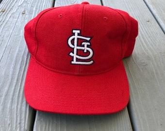 55093cbad Cardinals mlb hat | Etsy