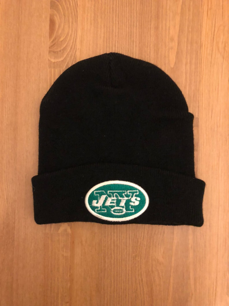 New York Jets winter hat beanie  264deb54c69