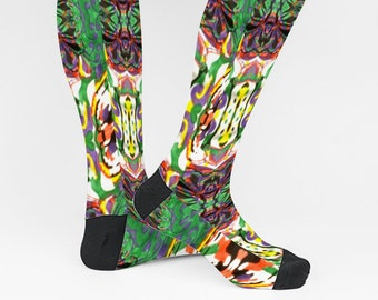 Women/'s Socks Madonna Joggers