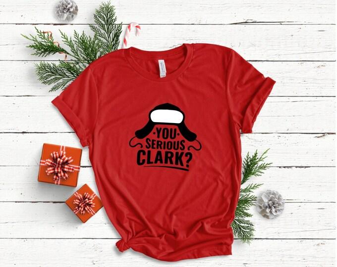 You Serious Clark? / Christmas Vacation / National Lampoon Theme / Christmas