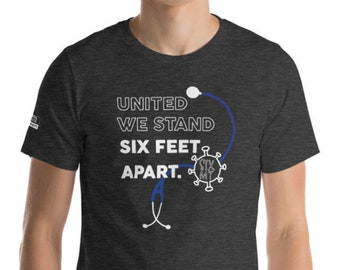 Custom T-Shirt Order - Swedish Medical Center