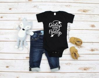Future Ladies Man Current Mama's Boy / Infant Bodysuit