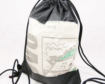 e71d282604c Upcycling Gym Bag/gymbag