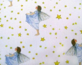 Fabric Elves Stars Daniela Drescher acufactum