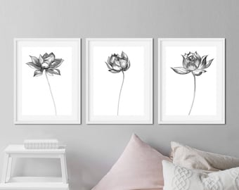 image relating to Etsy Printable Wall Art referred to as White wall artwork Etsy