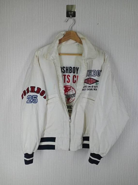 1990s European Vintage Size 12 US 16 UK Gray Reversible Jacket
