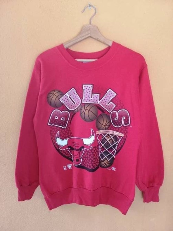 FREE SHIPPING!!! Vintage 90s Chicago Bulls Michael