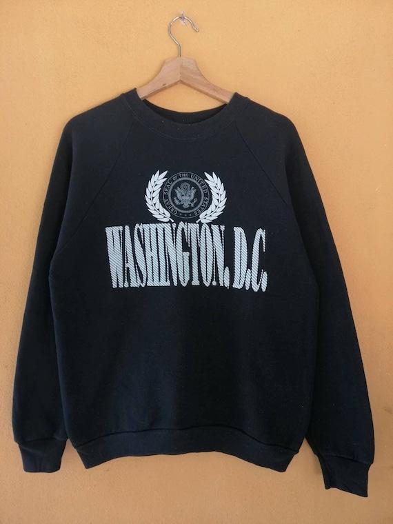 Rare!!! Vintage 90s Washington DC united stated of