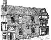 Chaucer Head Bookshop, St...