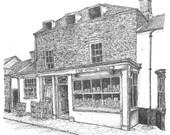 The Addyman Annexe, Hay-on-Wye