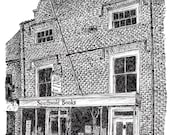 Southwold Books, Suffolk