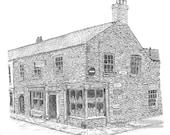Addyman Books, Hay-on-Wye