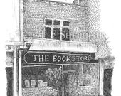The Bookstore, Abingdon, Oxfordshire