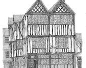 Barton's Bookshop, Leatherhead