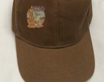 90s Cap - Hats