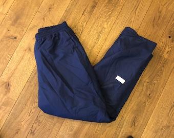 Adidas Pants Windbreaker vintage 90s - Sz men L