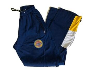Chevrolet car Pants Vintage - Sz S men (R)