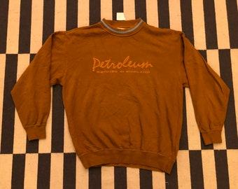 Germany sweatshirt sweater Vintage - Sz XL