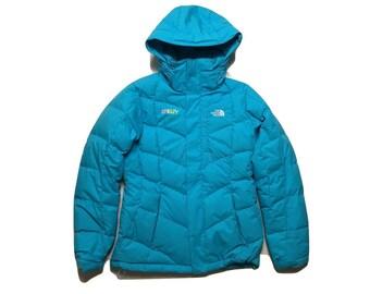 The North Face Windbreaker Jacket Hoodie Snow Winter OAKLEY ad - Women S