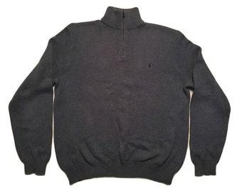 Polo Ralph Lauren Sweatshirt 150 Dlls - Sz L