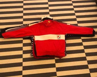 sweatshirt Vintage 90s 80s -  men Sz S