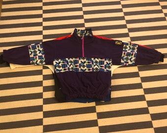 Germany sweatshirt Vintage 90s 80s -  men Sz XL