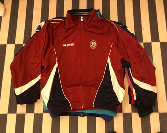 Germany Vintage jacket 90s 80s - men size XL
