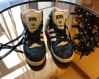 Basketball Top Ten adidas shoes sneakers tennis - size US 9.5
