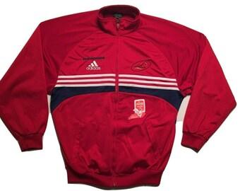 Adidas Jacket Vintage 90s - men Sz M